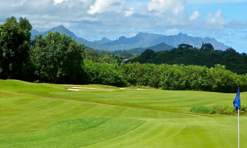 Koolau Golf Course