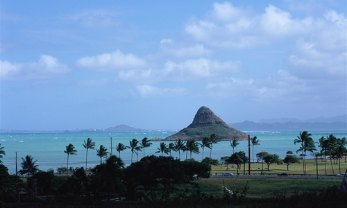 Sweet 5-Day Holiday in Oahu