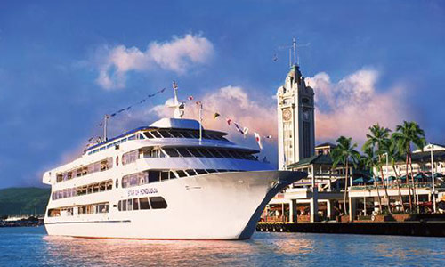 Star of Honolulu Cruise