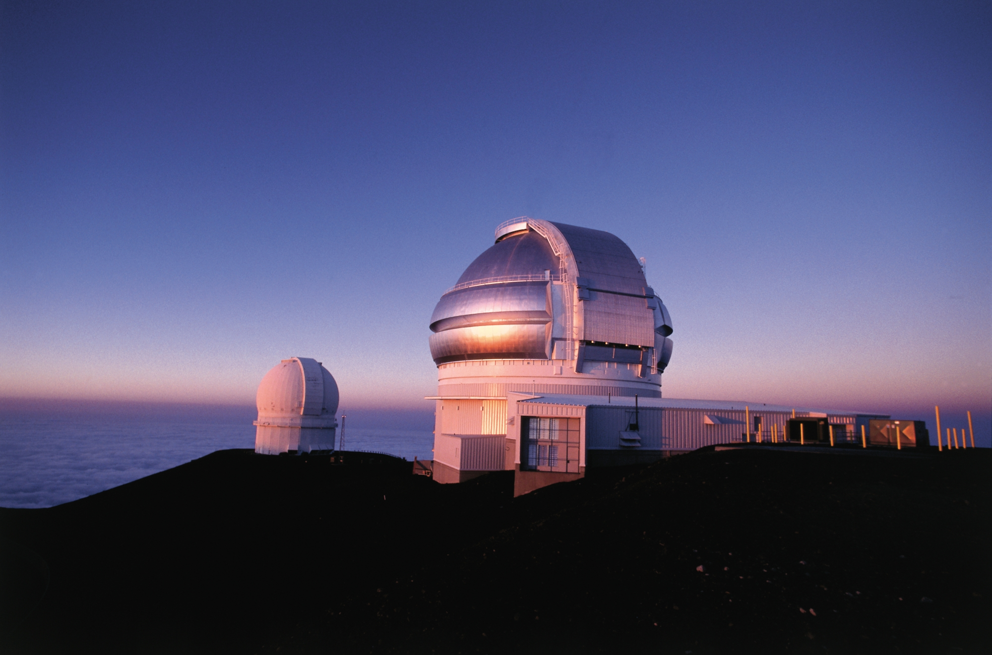 MaunaKea Summit Sunset & Stargazing (Hilo)