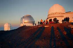 MaunaKea Summit Sunset & Stargazing (Kona)